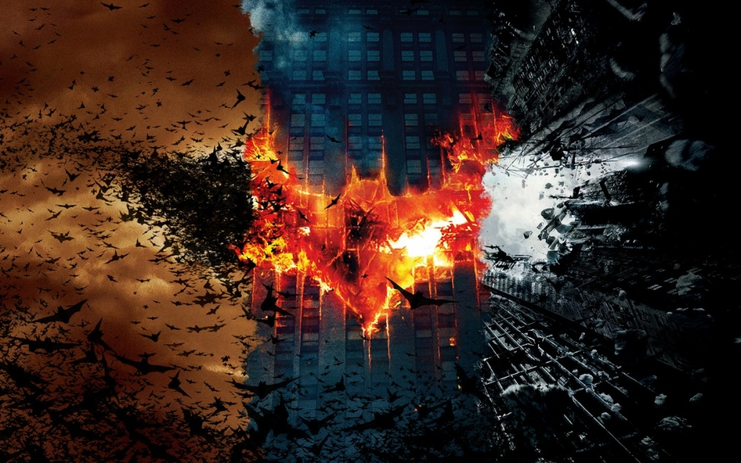 Image result for the dark knight trilogy