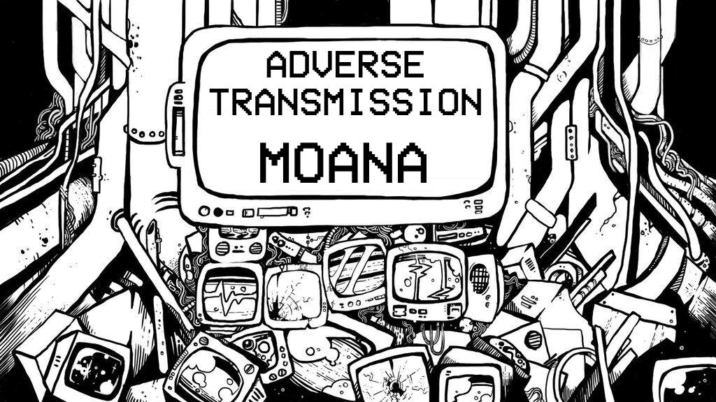 MOANA AT